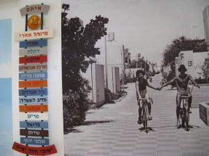 רחוב בימית