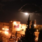 סיורי סליחות בירושלים עם ילדים