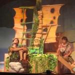 פיטר פן – בחזרה לארץ לעולם לא של תאטרון מופע – ביקורת הצגה