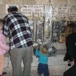 סיור חנוכה נגיש בעיר העתיקה בירושלים