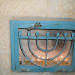 סיור חנוכה ואור בעיר העתיקה