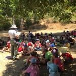קיטנת היער – קייטנה אנתרופוסופית
