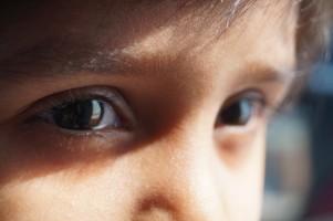 eyes_girl_eyelashes_230834