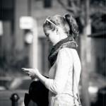 הורות לא ממוקדת – הורים ילדים וסמארטפונים