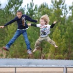 חוויות או לא להיות – על חוויות ילדות משמעותיות באמת