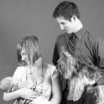 השפעת זוגיות ההורים על מערכות היחסים של ילדיהם בעתיד