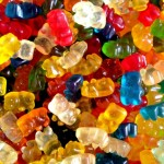 מתוק לו מתוק לו – הגישה לארון הממתקים