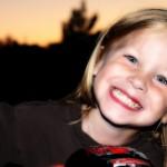 חיוך של ילדים